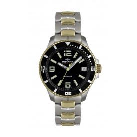 Rotary laikrodis AGB00076-W-04