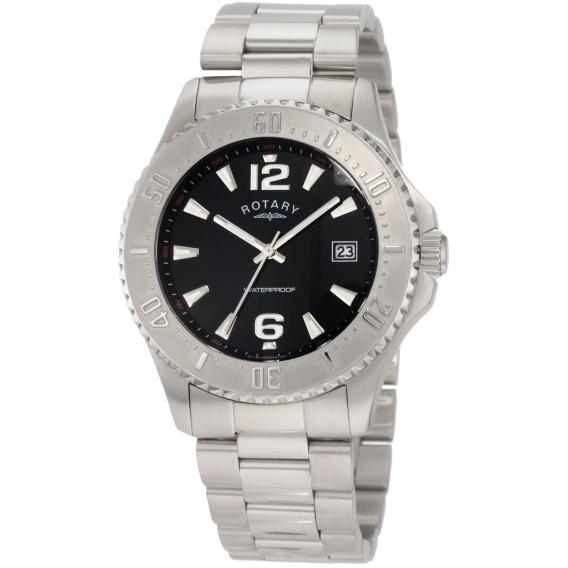Rotary pulksteņis GB00025/04
