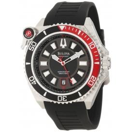 Bulova laikrodis 98B166
