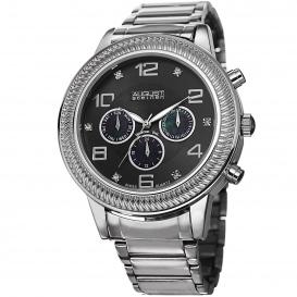 Часы August Steiner AS8121SSB