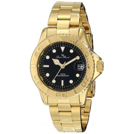Часы Lucien Piccard LP-12652-YG-11