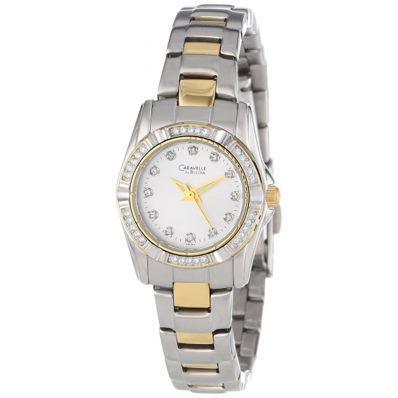 Caravelle by Bulova kell 45L83