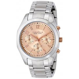 Часы Caravelle New York 45L143