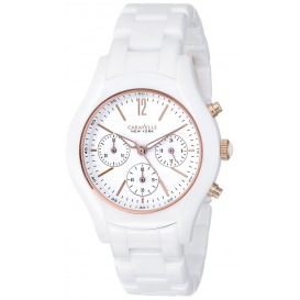 Часы Caravelle New York 45L144