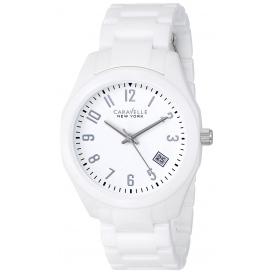Часы Caravelle New York 45M107