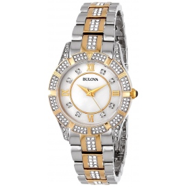 Часы Bulova 98L135