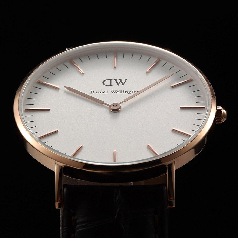 Часы Daniel Wellington 0510DW Часы Casio GST-W110D-2A