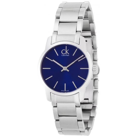 Calvin Klein Женские City K2G2314N часы купить в интернет магазине discount-brands-us