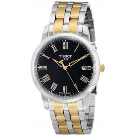 Tissot pulksteņis T0334102205301