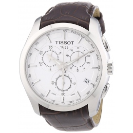 Tissot laikrodis T0356171603100