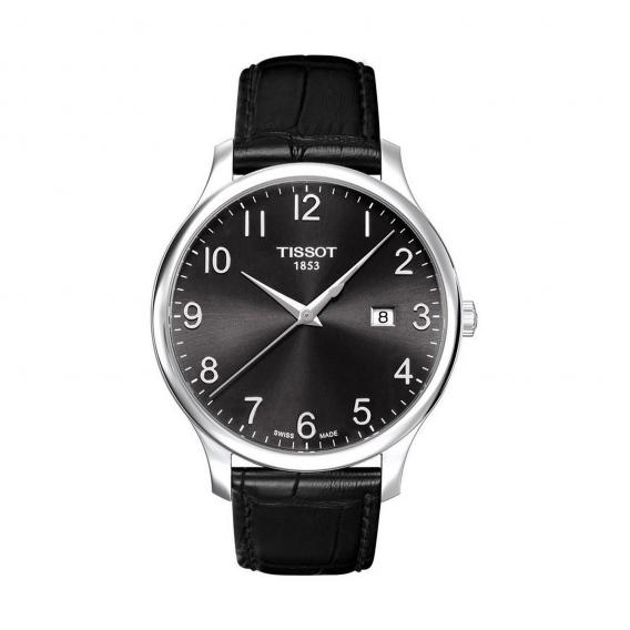 Tissot laikrodis T0636101605200
