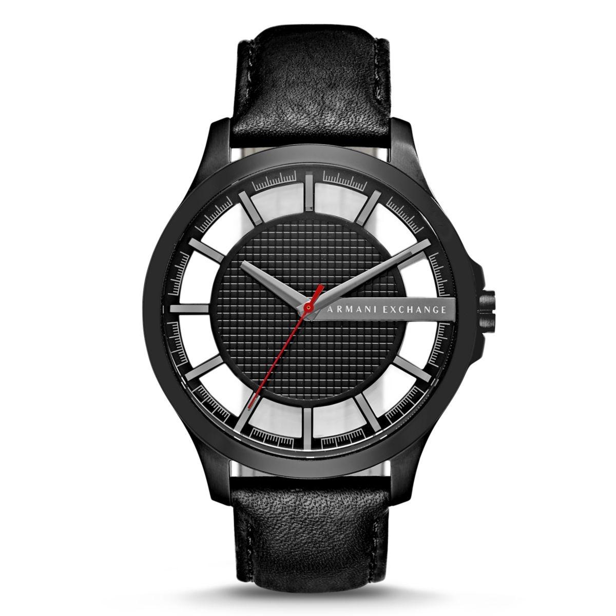 Мужские часы Armani Exchange AX2180 Мужские часы Earnshaw ES-0031-02