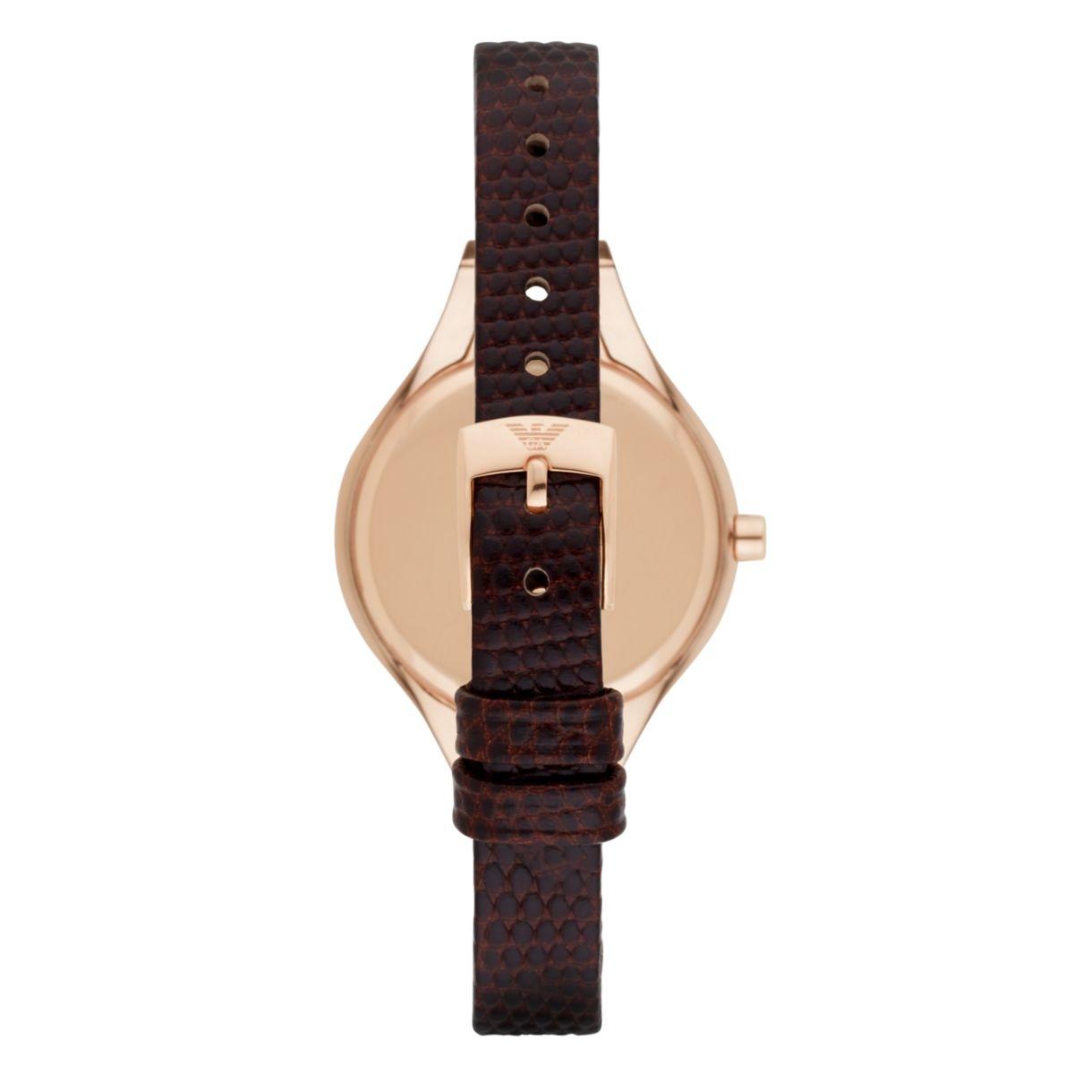 Часы Emporio Armani AR7431 Часы Casio GST-W120L-1A