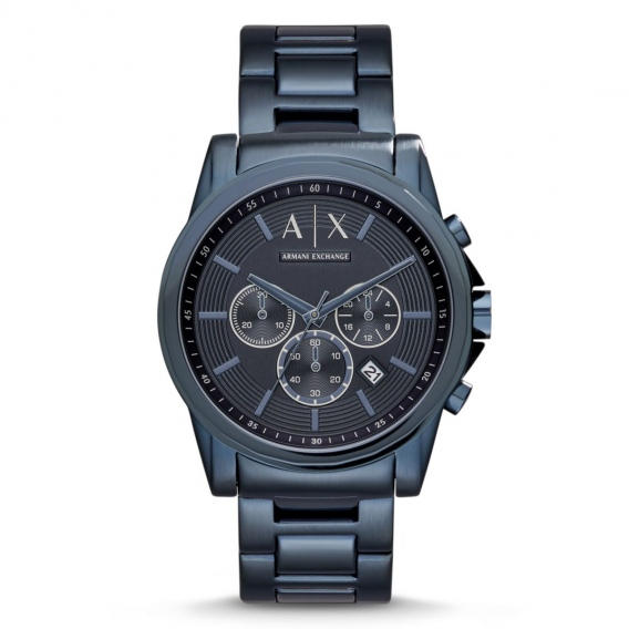 Armani Exchange kell AX2512