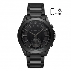 Armani Exchange hübriid-nutikell AXT1007