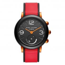 Гибридные смарт-часы Marc Jacobs MJT1008