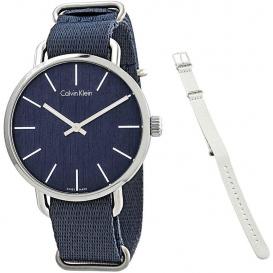 Часы Calvin Klein K7B211WL