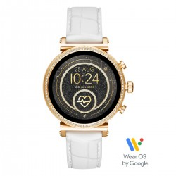 Michael Kors smartwatch...