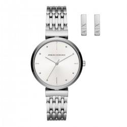 Armani Exchange smartwatch...