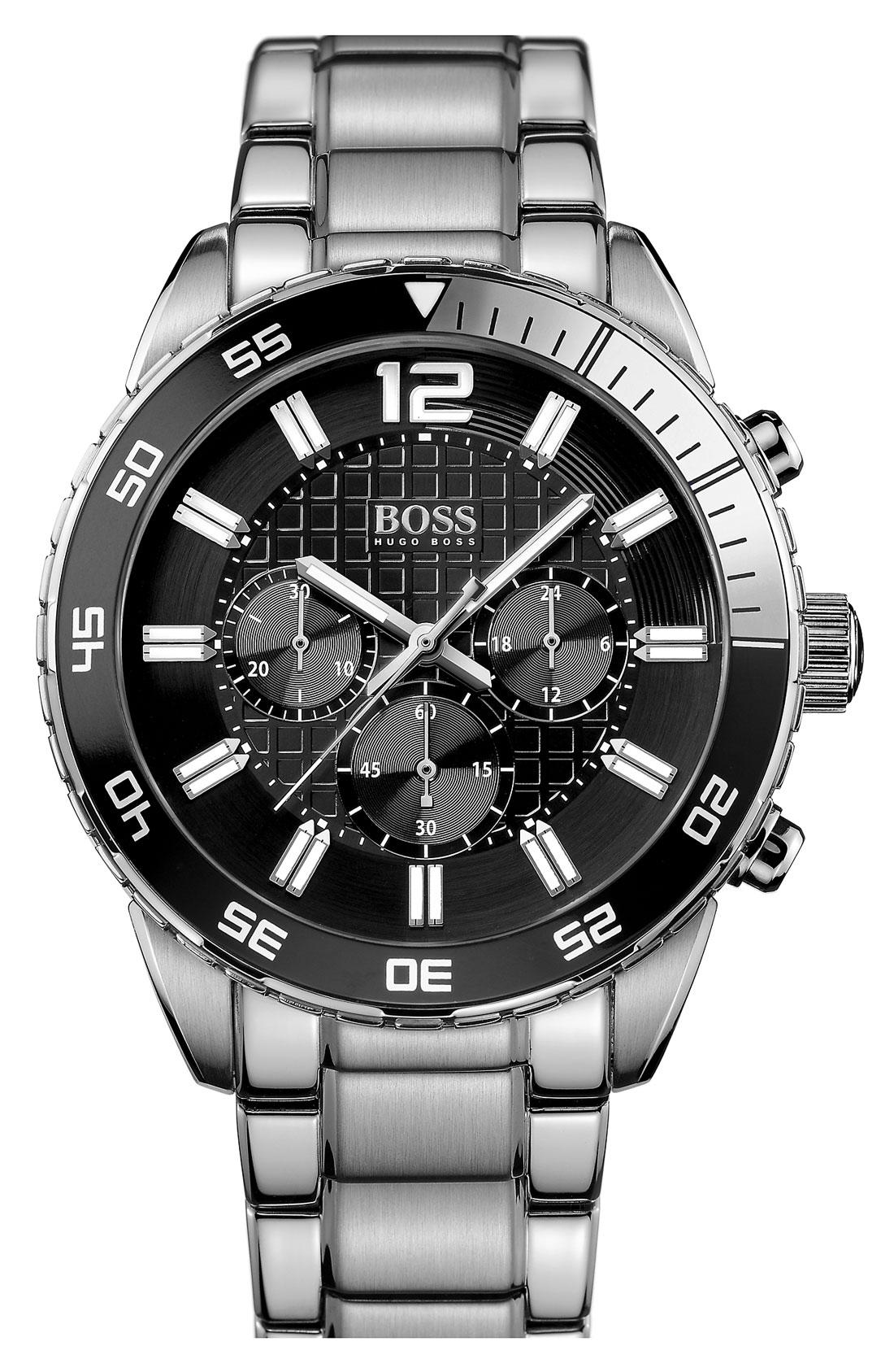 часы boss мужские официальный сайт