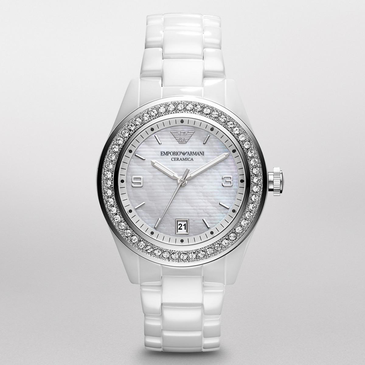 часы армани женские керамика духи феромонами