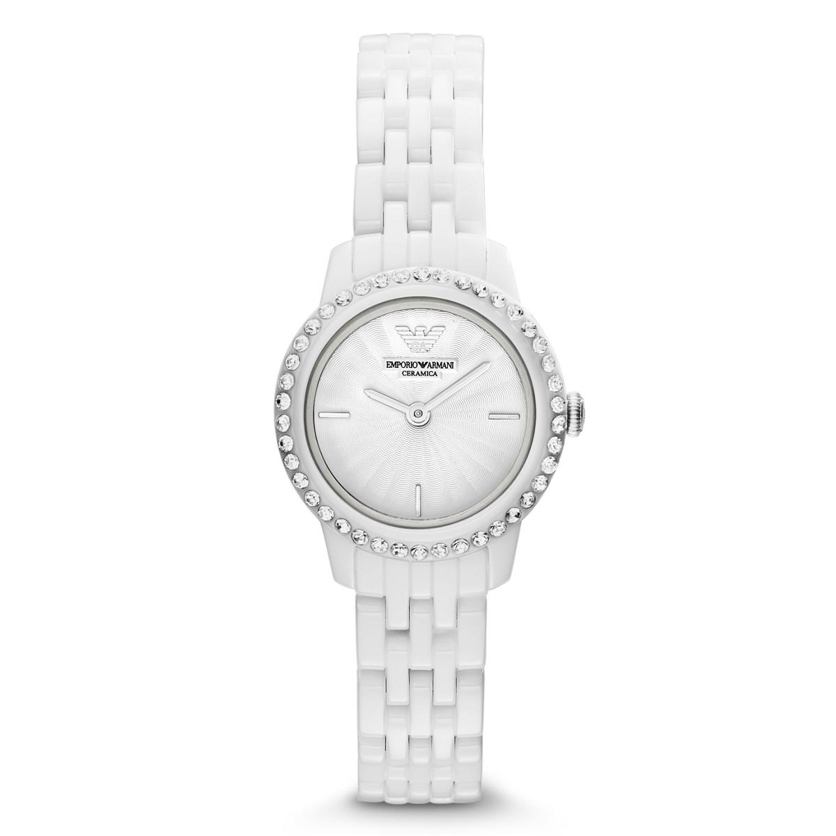 качественный аромат часы emporio armani женские керамика духов или